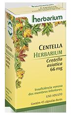 a herborista