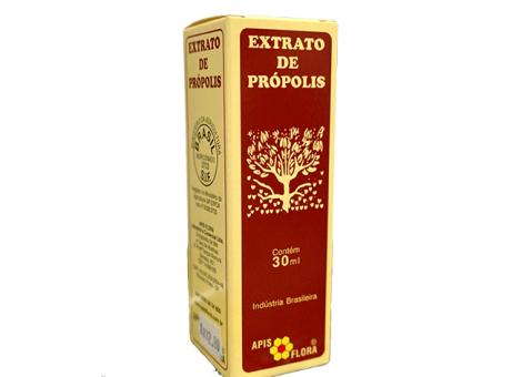 PROPOLIS APIS ALCOOL DESTAQUE