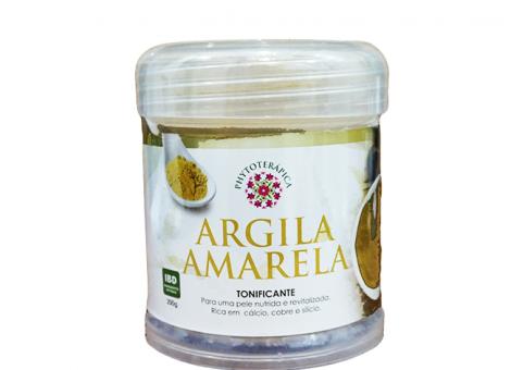 ARGILA AMARELA DESTAQUE 2