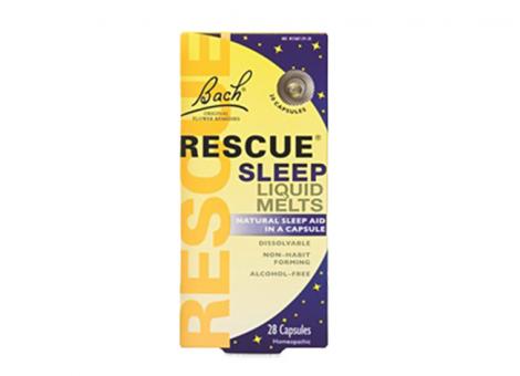 RESCUE SLEEP PEARLS DESTAQUE