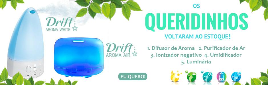 drift aroma e air